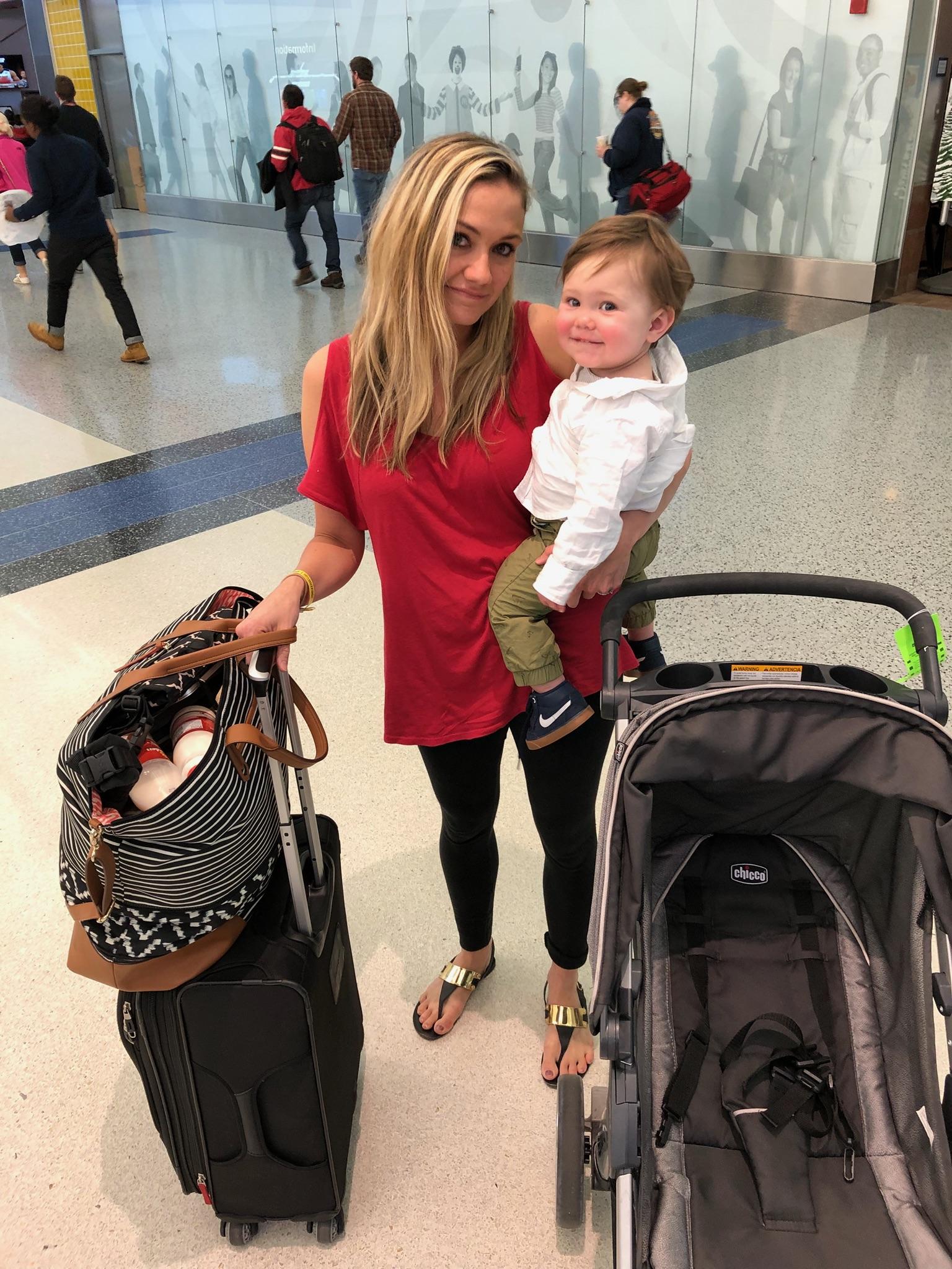 bringing-baby-on-airplane